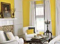 Yellow / by Brandy Sexton