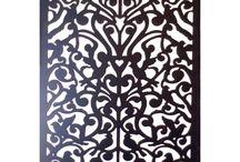 lattice panals