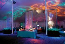 Wedding Style: Aquarium / Aquarium Inspired Wedding