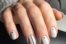ногтички