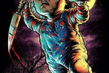 Chucky! ✌✌❤❤✌✌♥♥