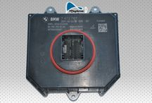 Neu Led Module Ballast fur LASER Licht Adaptive LED Scheinwerfer Bmw 5 G30 G31 6 G32 GT 7 G11 G12 X3 G01 Phantom RR11 7472767 63117472767