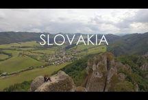 Krásy Slovenska a hrady