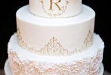 Esküvöi és születésnapo torták és kiegészitök
