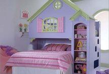 quarto de meninas