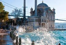 Love ISTANBUL !