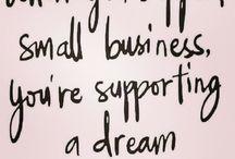 ΡΗΣΕΙΣ ΓΙΑ SMALL BUSINESSES