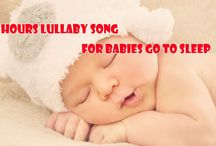 Best Of Lullaby Song 2017 For Babies