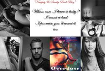 Lawful Overdose  / Lawful Overdose pictures + Blog/Fan Art