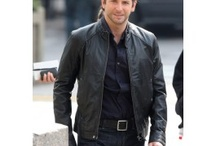 Limitless: Bradley Cooper (Eddie Morra) Black Leather Jacket