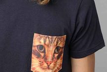 Shirt please! / by Veronica Logan
