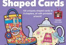 Cards Shaped (figuurkaarten)