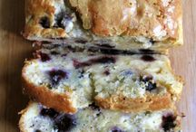 Breakfast Breads, Muffins, and Scones