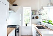 kitchens / by Jeremy Brown