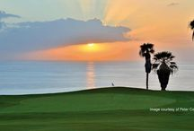Golf Courses Spain - Tenerife