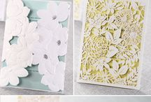 Laser cutting ideas / These are some ideas that we have drawn our inspiration from
