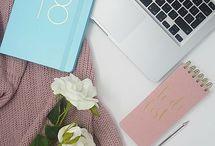 That's Peachy Blog