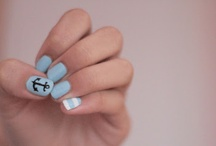 Nails / by Alexyss Courtney