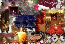 Meilleurs Vœux - Best Wishes - Fleurs de Soleil France / Bonne année - voeux - wishes -