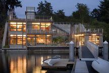 Architecture and Interriors