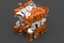 Motion Graphics by Jon Buckley / Mograph Projects