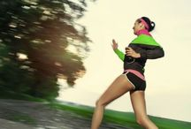 All About Running