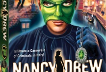 Nancy Drew #18: The Phantom of Venice  / by Nancy Drew Games