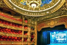 Beautifull theatre&opera Houses