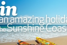 Sunshine Coast Holiday / #airnzsunshine