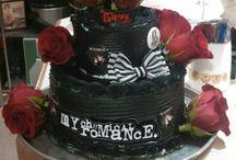 emo cake O.o
