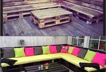 Lounge ideer