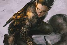 TES V Skyrim - Rogue/Stealth