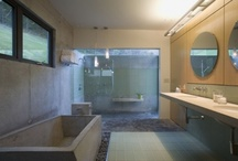 Spa in our basement / Dreams to be fulfilled in our basement restoration