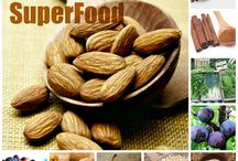Super foods for your diabetes diet / Very healthy for anyone