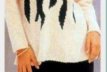 Druty- swetry