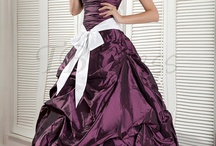 tbdress Quinceanera dress collection / by TB Homecoming