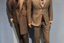 HARRIMAN ITALIA Sartoria / Abiti, giacché ,cappotti e cerimonia servizio su misura anche personalizzato.
