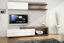 estudio y tv