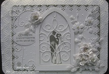Cards- Wedding ~ Engagement ~ Anniversary
