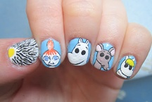 Nail Art / I love my nails and making them better than everyone elses so I made this board to show what I like (Nail wise)