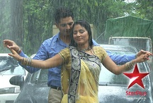 Monsoon Romance / STAR Plus characters enjoy the monsoons with loads of romance