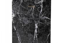 marble blacks
