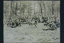 Photo Album 1918-1921 Colorado, Florida & New Jersey