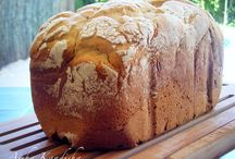 Panes saludables