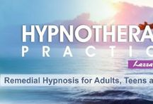 Vancouver BC  Hypnotherapy / When you wake up every day, you have two choices. You can either be positive or negative; an optimist or a pessimist. I choose to be an optimist. It's all a matter of perspective.