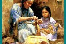 Native American Videos / by Mary Estevez Tunstall