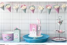 Party / Ideas for party decorations