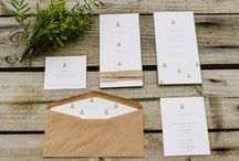 Wedding invite / :)