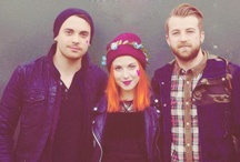 Paramore / by ☾