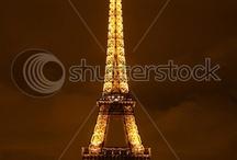 PARIS / by nirmal mehta